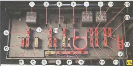 Эл схема 21074 инжектор.