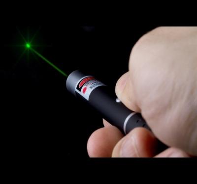 Как сделать домашний лазер для 48